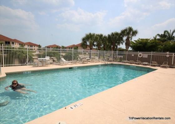 Bellamar At Beachwalk Condominium Fort Myers Vacation