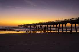 beach pier fort myers beach