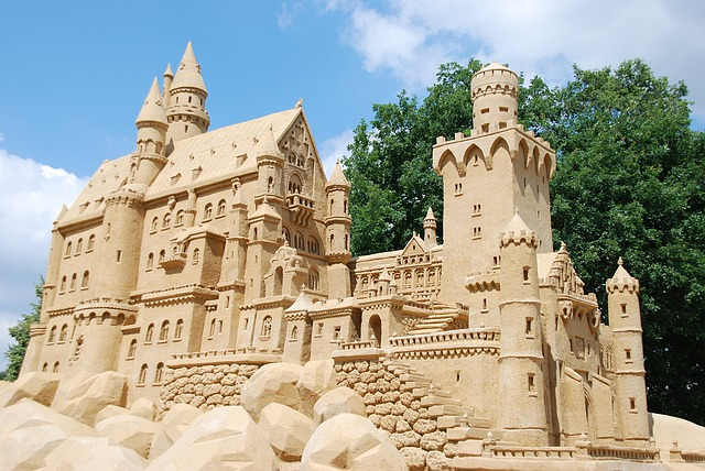 How to Win the American Sandsculpting Championship    TriPower Vacation Rentals
