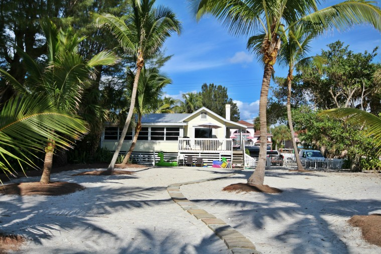 3320 Estero Boulevard || TriPower Vacation Rentals, Fort Myers Beach Florida
