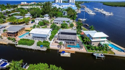 TriPower Vacation Rentals, Fort Myers Beach Florida