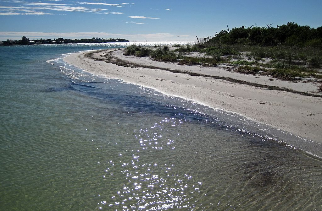 Cayo Costa and Cabbage Key    TriPower Vacation Rentals in Fort Myers Beach FL
