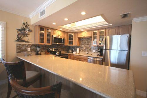 Vacation Villas #335 || TriPower Vacation Rentals, Fort Myers Beach Florida