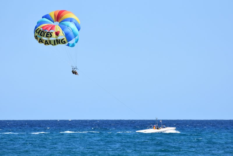How to Prepare for a Parasailing Adventure || Fort Myers Condo Rentals || TriPower Vacation Rentals
